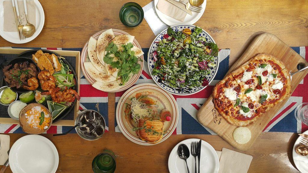 Quels avantages de commander ses plats préférés en ligne ?